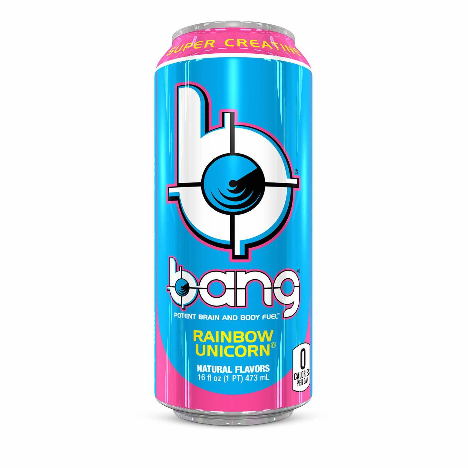 Bang Rainbow Unicorn